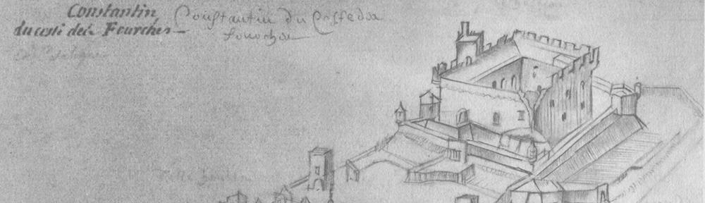 Arxiu Municipal de Constantí